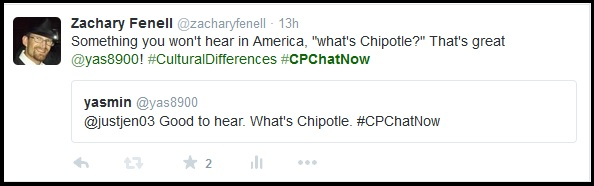 What's Chipotle? Commentary