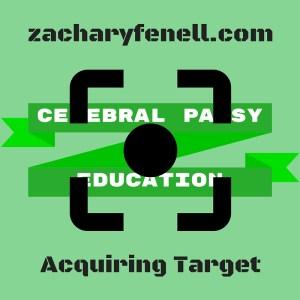 I am re-focusing to provide the Internet a kick butt cerebral palsy blog.