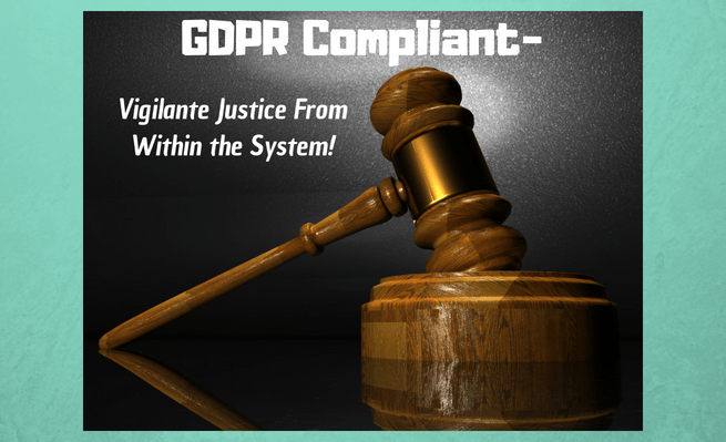 GDPR Compliant- What You Need to Know!