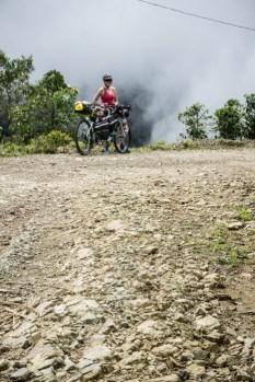 Dry High Quality Dirt Roads