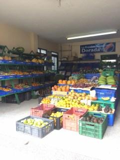 La Palestina Fruit