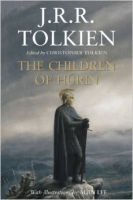 Children of Hurin Cover