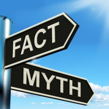 Fact and Myth Signpost