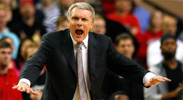 Gary Williams Retires from Maryland