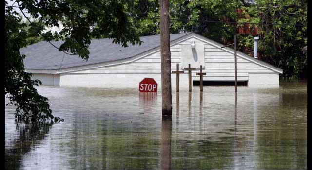 Mississippi Floods