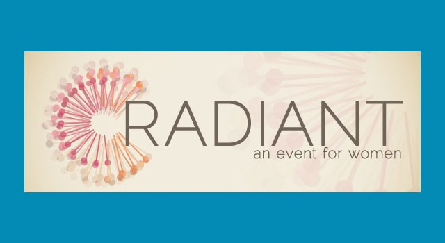CRADIANT – An Event for Women