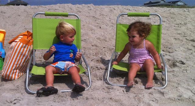 Social Beaching