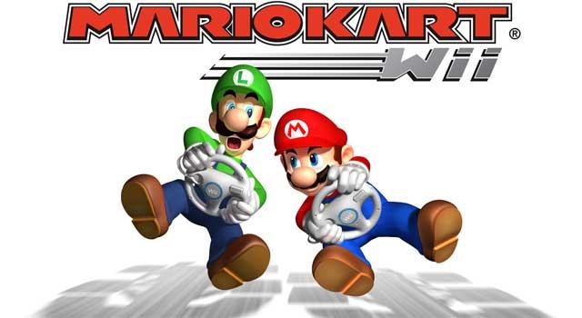 MarioKart Ownage