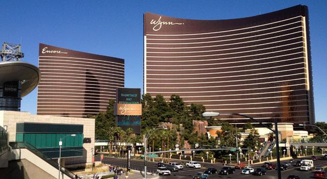 Vegas Log: Exploring Vegas