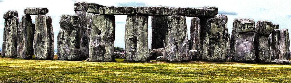 #Eurotrip: Stonehenge and Salisbury