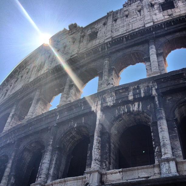 #Eurotrip: Rome Day 1