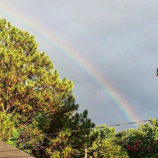 #Rainbow!