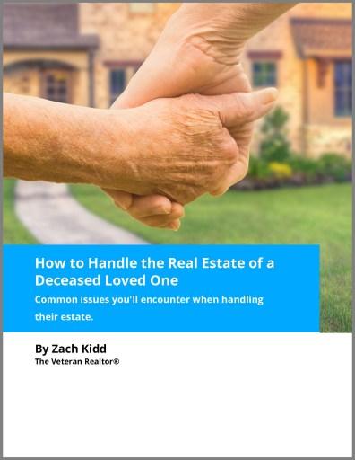 Handling an Estate