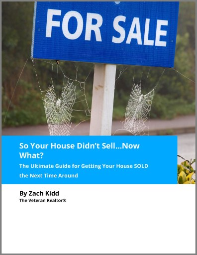 Your Home Listing Just Expired?