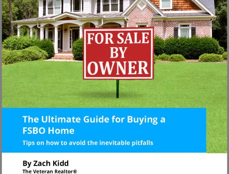 Buying a FSBO (For Sale By Owner)
