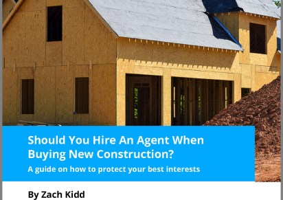 What you need to know about New Construction