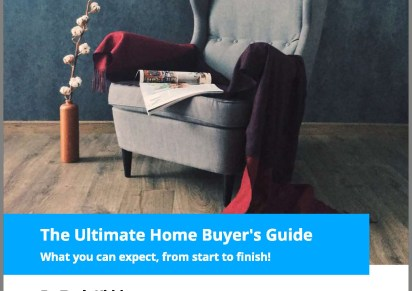 The Ultimate Home Buyer's Guide