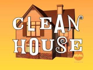 Clean House 1