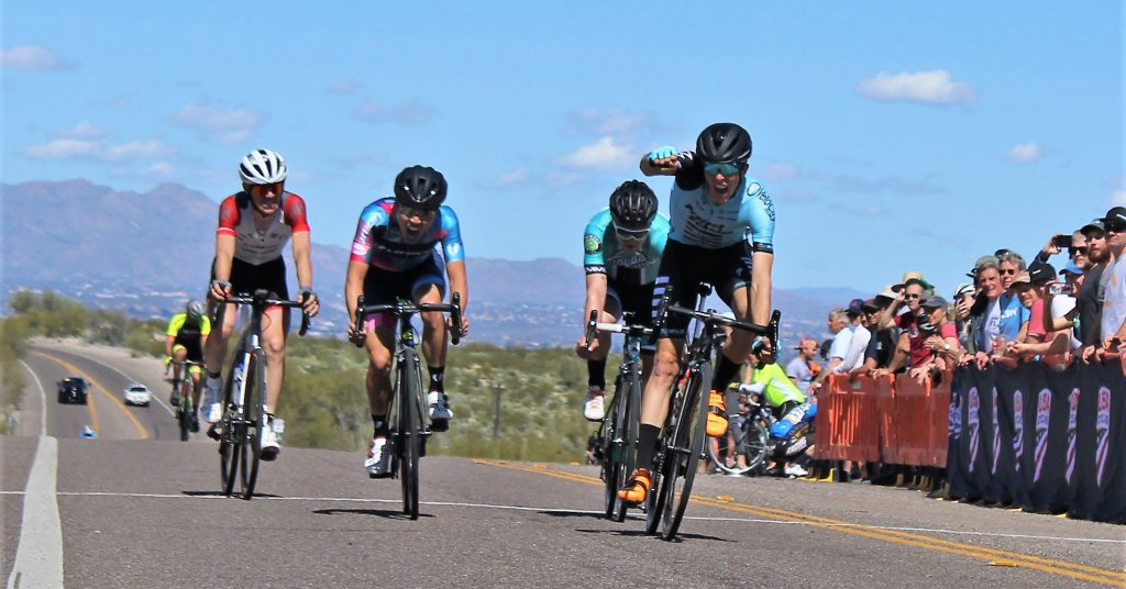 Tucson Bicycle Classic 2019 Race Report – Life From My