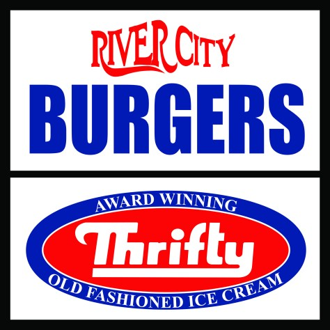 river city pizza