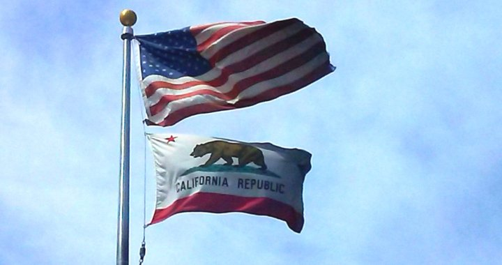 California: New state laws for New Year 2020.