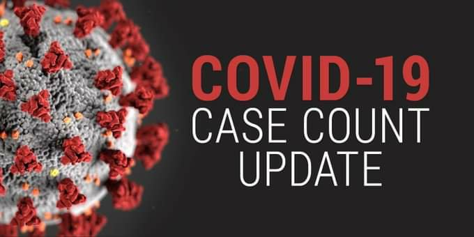 News Update: Clark County, NV: COVID-19 Information; Positive Cases: 1,608 and Deaths: 41.