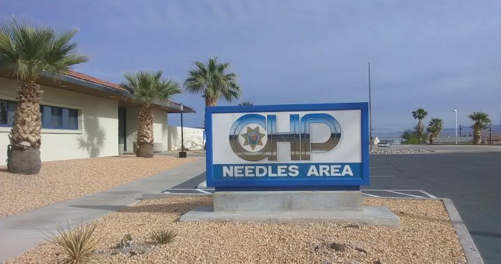 Needles, CA: Officers arrested a person after locating a critical missing juvenile from Kings County.