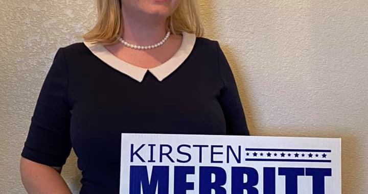 Needles, CA: Needles City Election 2020: Needles City Council Candidate Kirsten Merritt answers community questions from ZachNews.