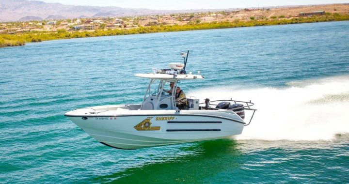 San Bernardino County, CA: Results from the Labor Day 2020 Marine Enforcement Patrol Operations.