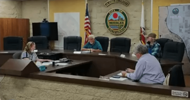 Needles, CA: Live Broadcast: Needles Board of Public Utilities Meeting.