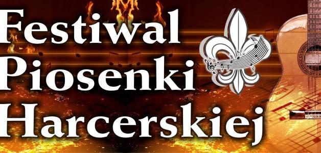 Festiwal Piosenki Harcerskiej w Skwierzynie