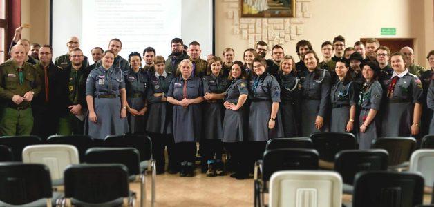 Zjazd Okręgu zakończony – mamy nowe władze