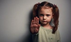 Czy miżna wydziedziczyć małoletnie dziecko
