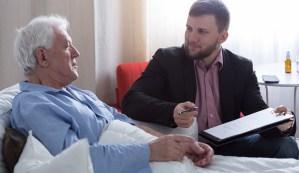 Przyczyny nieważności testamentu
