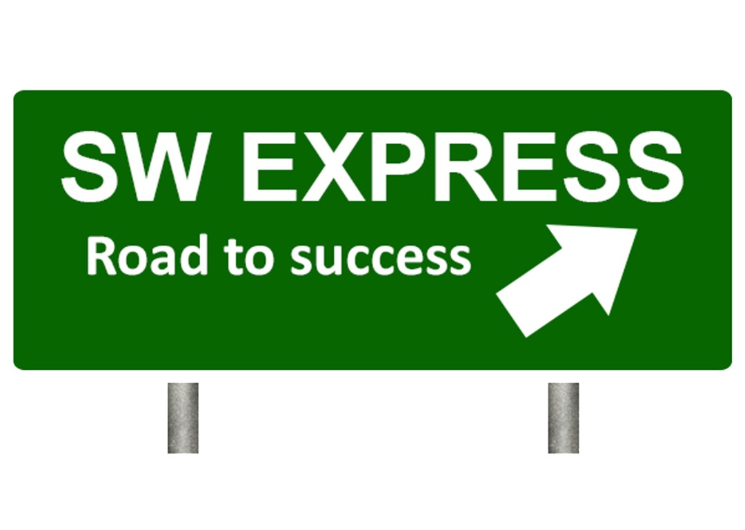 SW Express – Internal Communication Platform Rebuild