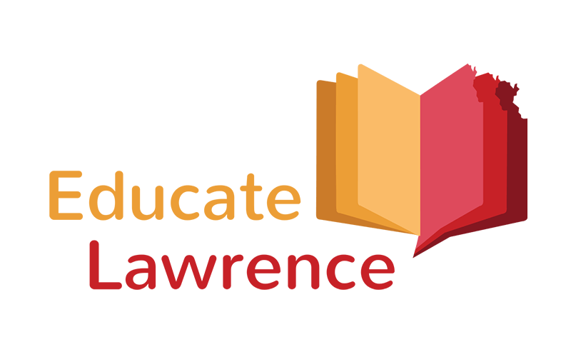 Educate Lawrence Rally Video