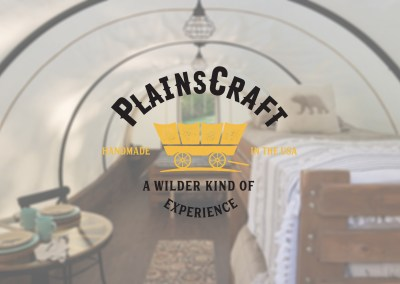 Plainscraft 360 Video/Tour