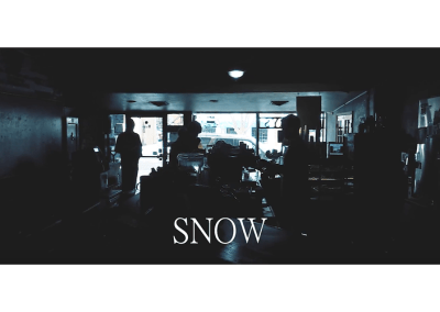 Snow (Music Video)