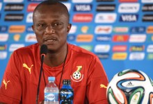 """Ex-President ordered my sacking from Black Stars in 2014""- Kwesi Appiah – Citi Sports Online"