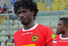 """No Sogne Yacouba until contract issues are sorted out""- Maxwell Konadu – Citi Sports Online"