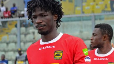 """""""No Sogne Yacouba until contract issues are sorted out""""- Maxwell Konadu – Citi Sports Online"""