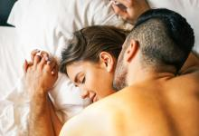 1 in 5 People Have Ended Intercourse Because Their Partner's 'Sexy' Talk Turned Them Off [ARTICLE]