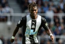 Newcastle offer Christian Atsu to Championship side Nottingham Forest – Citi Sports Online