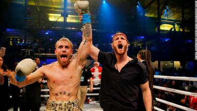 Jake Paul knocks out AnEsonGib as YouTube stars face-off in boxing match [VIDEO] – Citi Sports Online