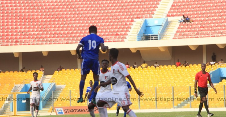 Accra Great Olympics fall to WAFA – Citi Sports Online