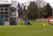 Jordan Ayew smashes window during Crystal Palace training session [PHOTOS] – Citi Sports Online