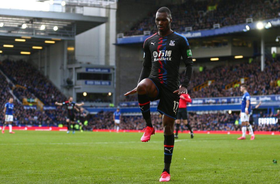 Benteke returned to the goals