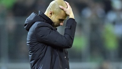 Man City banned from Champions League for two years, fined €30m – Citi Sports Online