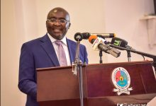 Bawumia to account for NPP's promises at February 11 town hall meeting in Kumasi