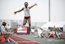 Deborah Acquah sets new indoor triple jump national record – Citi Sports Online